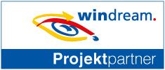 windream-Partnerstatuslogo - Projektpartner (235x100) (002)